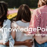 Image for the Tweet beginning: KnowledgePoint are working rigorously to