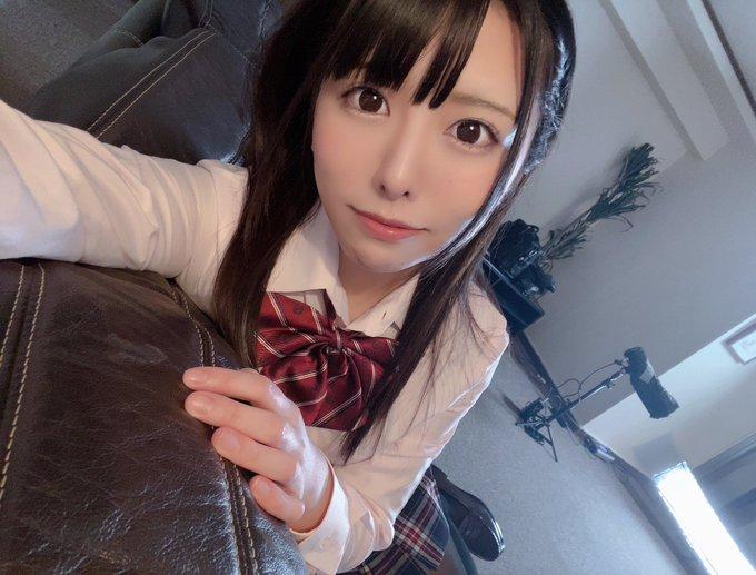 AV女優倉木しおりのTwitter自撮りエロ画像11