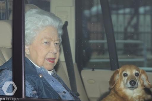 La Regina Elisabetta è la queen delle videochat reali, ai tempi del lockdown ha imparato a usare Facetime