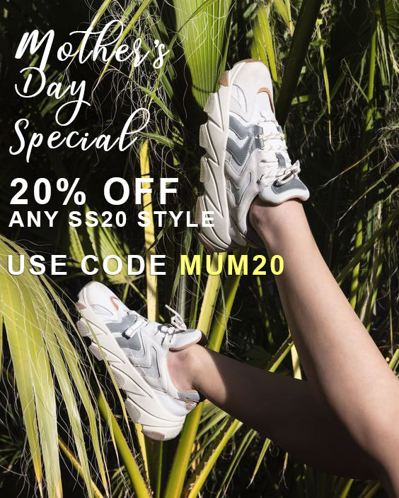 A little something special for this upcoming #MothersDay  To celebrate we're offering 20% off any style from the collection.  All you need to do is use the code MUM20 at the checkout  Shop today to get your special gift in time for Sunday🎁  https://t.co/67drnU5ZE0 https://t.co/lX7Ecw40fd