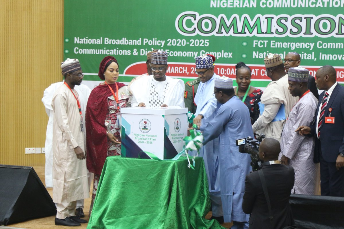 An X-ray of the Nigeria Broadband network Landscape, Affordability, and Direct Impact on Digital Economy | Techuncode.com