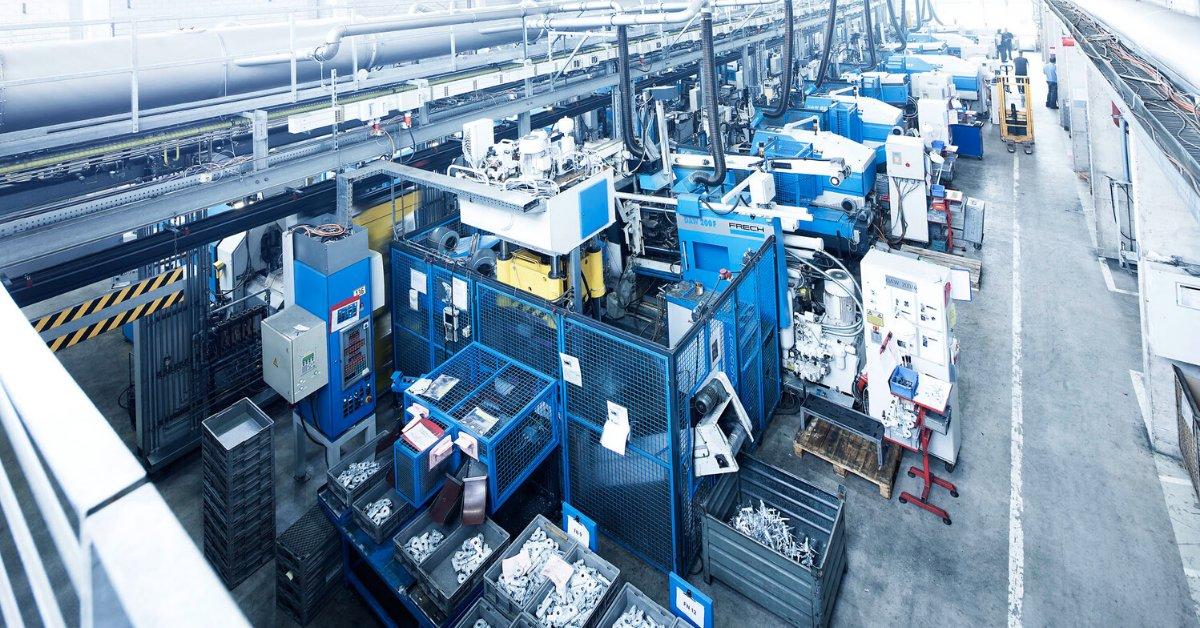 Energieintensive Unternehmen haben es besonders schwer, ihre CO2-Emissionen zu senken. Als Hersteller von Zinkdruckgussteilen ist die Adolf Föhl Gruppe ihrer Zeit voraus und produziert #CO2-neutral.  Jetzt lesen: http://bit.ly/2WrrN1l  #Energiewende #co2neutral #Klimaneutralpic.twitter.com/PPrzaVoQwv