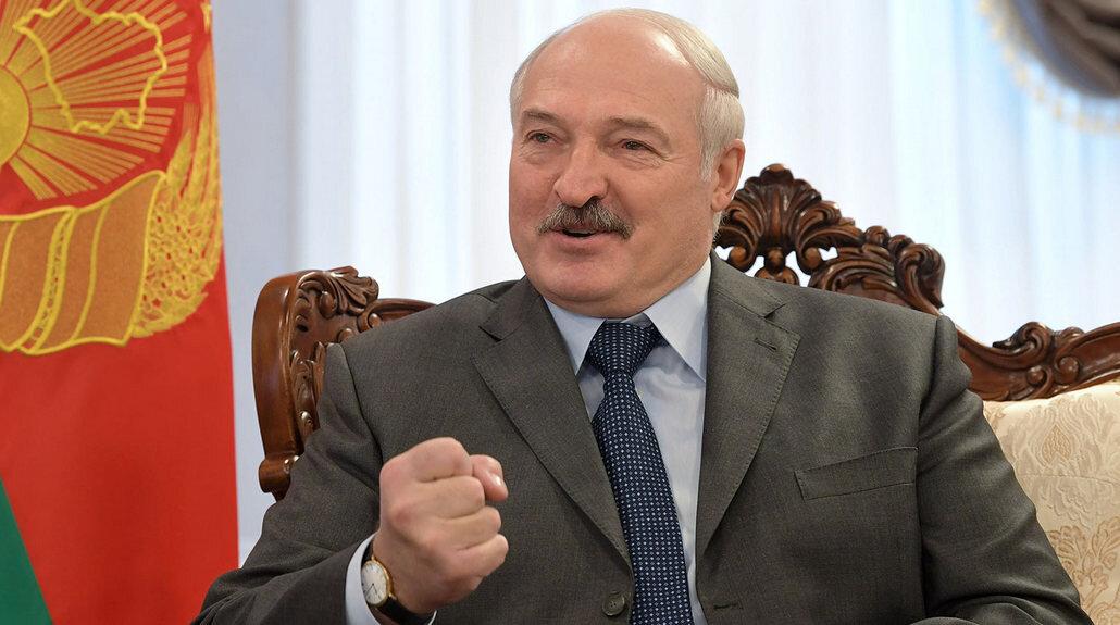 Опять за старое. Лукашенко снова торгуется с Россией. Экспорт грузов через Усть-Лугу под вопросом
