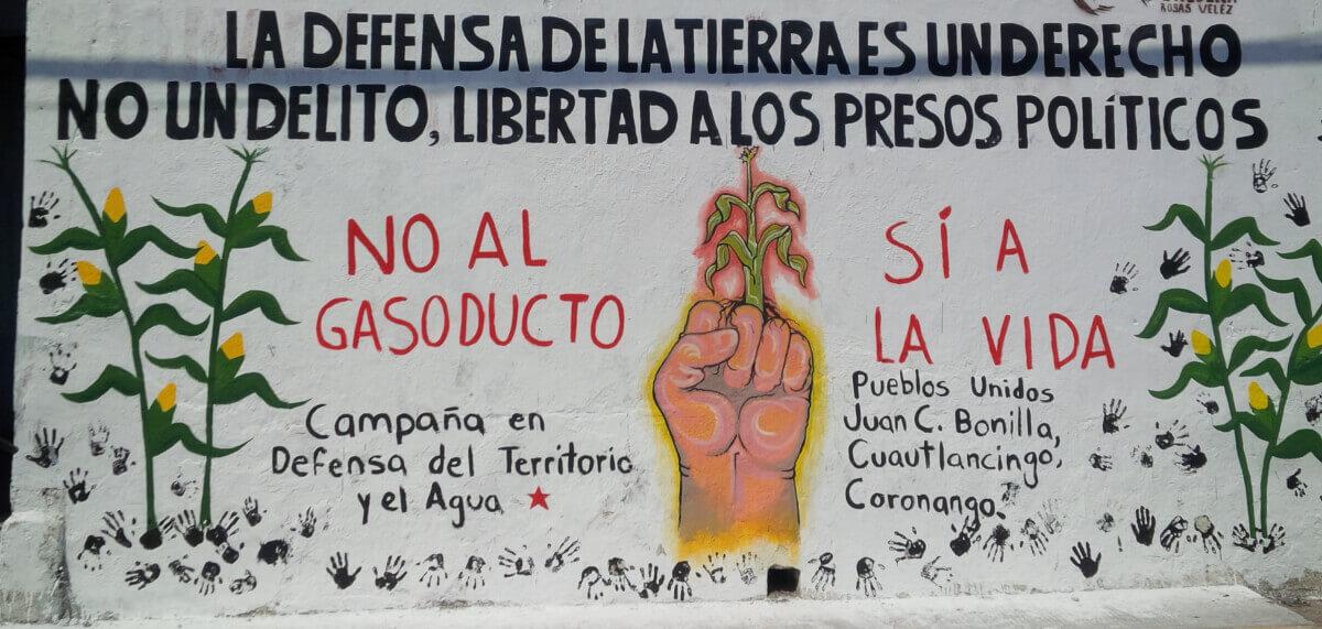 📻#LurEtaMurmur En este programa hablamos sobre el megarpoyecto energético de Morelos y la resistencia popular contra este con Samantha Cesar y Juan Carlos Flores del Frente de los Pueblos en Defensa de la Tierra y El Agua. Escúchalo aquí  👉https://t.co/mNBn1xrXak✊😡🌳 https://t.co/hqse3LltAt
