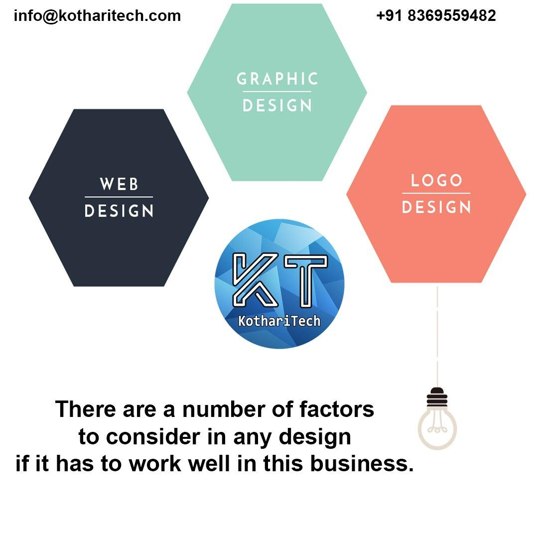 To get affordable website design for your business, we are only one mail away and a ring closer  Whatsapp/Call us at +91 83695 59482 / Mail us at info@kotharitech.com   #uxtrends #uiuxsupply #agencylife #websitedesigners #uidesign #uxdesign #visualart #designinspirationspic.twitter.com/sQuzSlUpCY