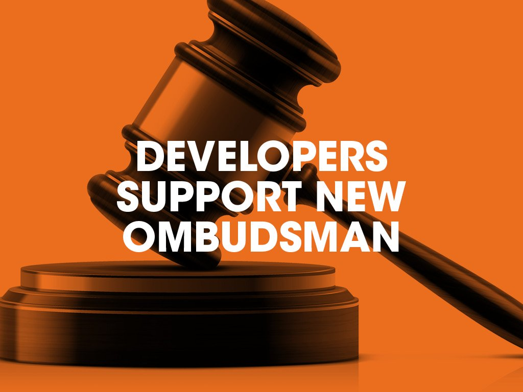 New homes ombudsman – what are the next steps? Our blog has the latest https://t.co/0MfyTPtA8R https://t.co/ci70qMx44d