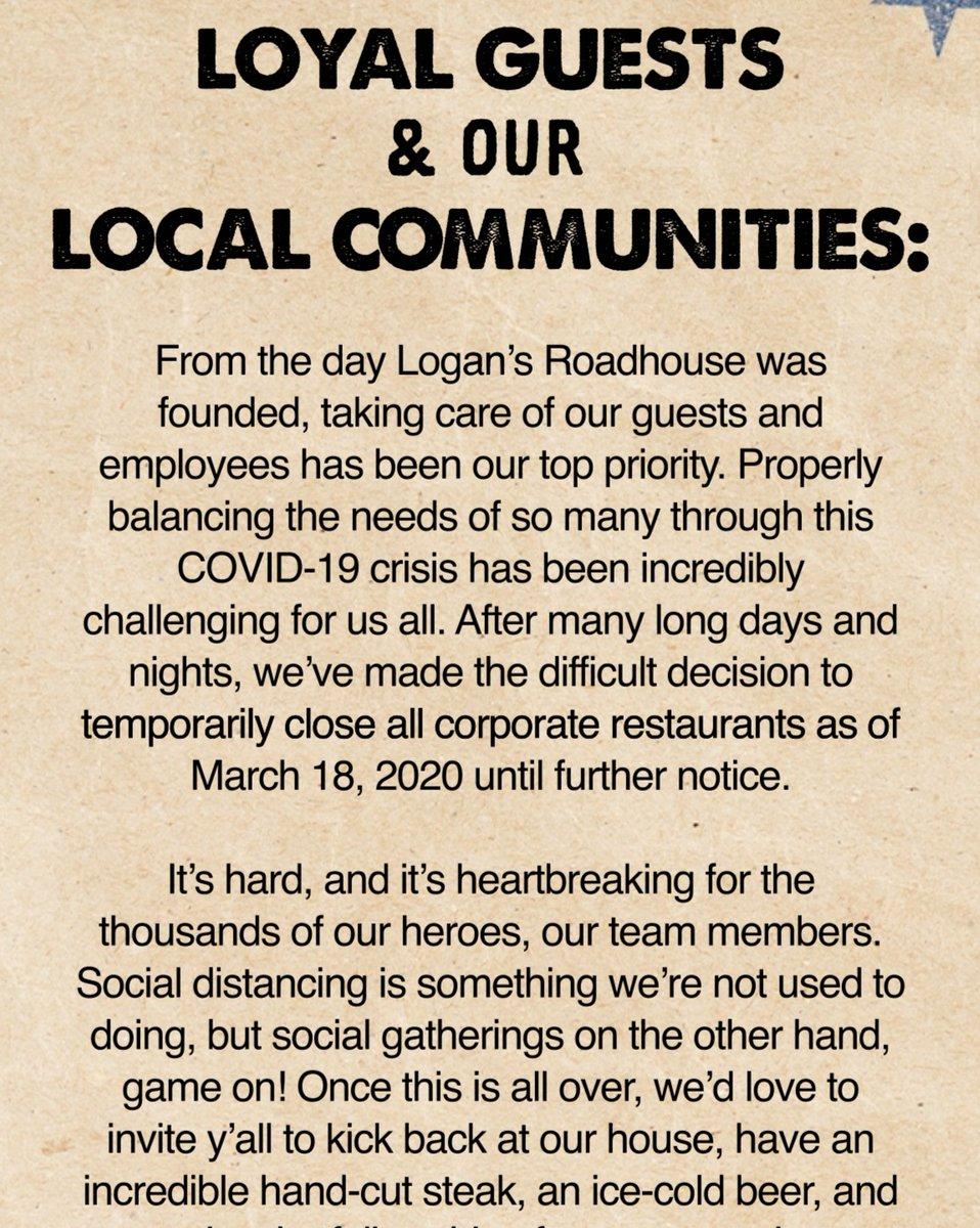LogansRoadhouse photo