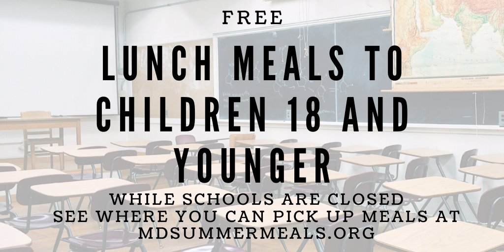 3 Meals Available Daily!