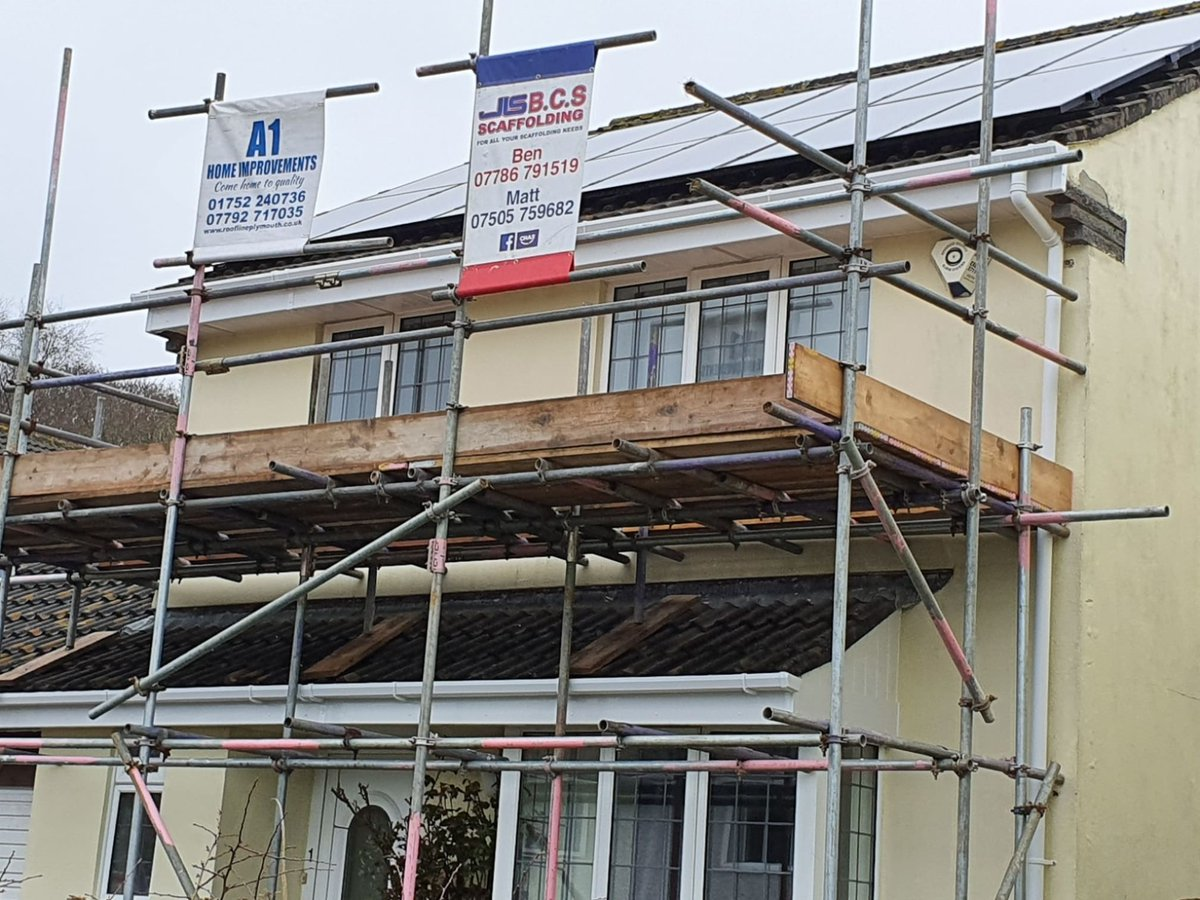 A1 Home Improvements Rooflinea1 Twitter