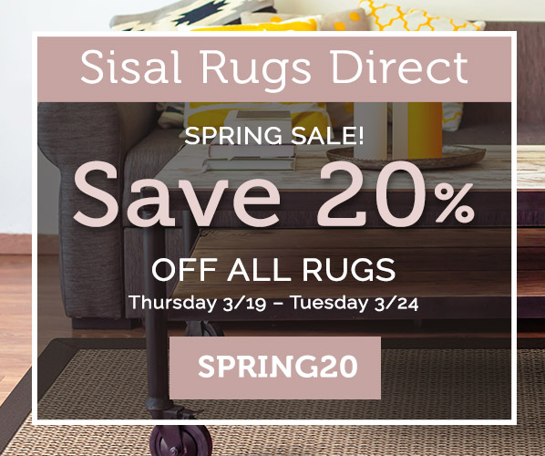Sisal Rugs Direct On Twitter You Re Working From Home You Re