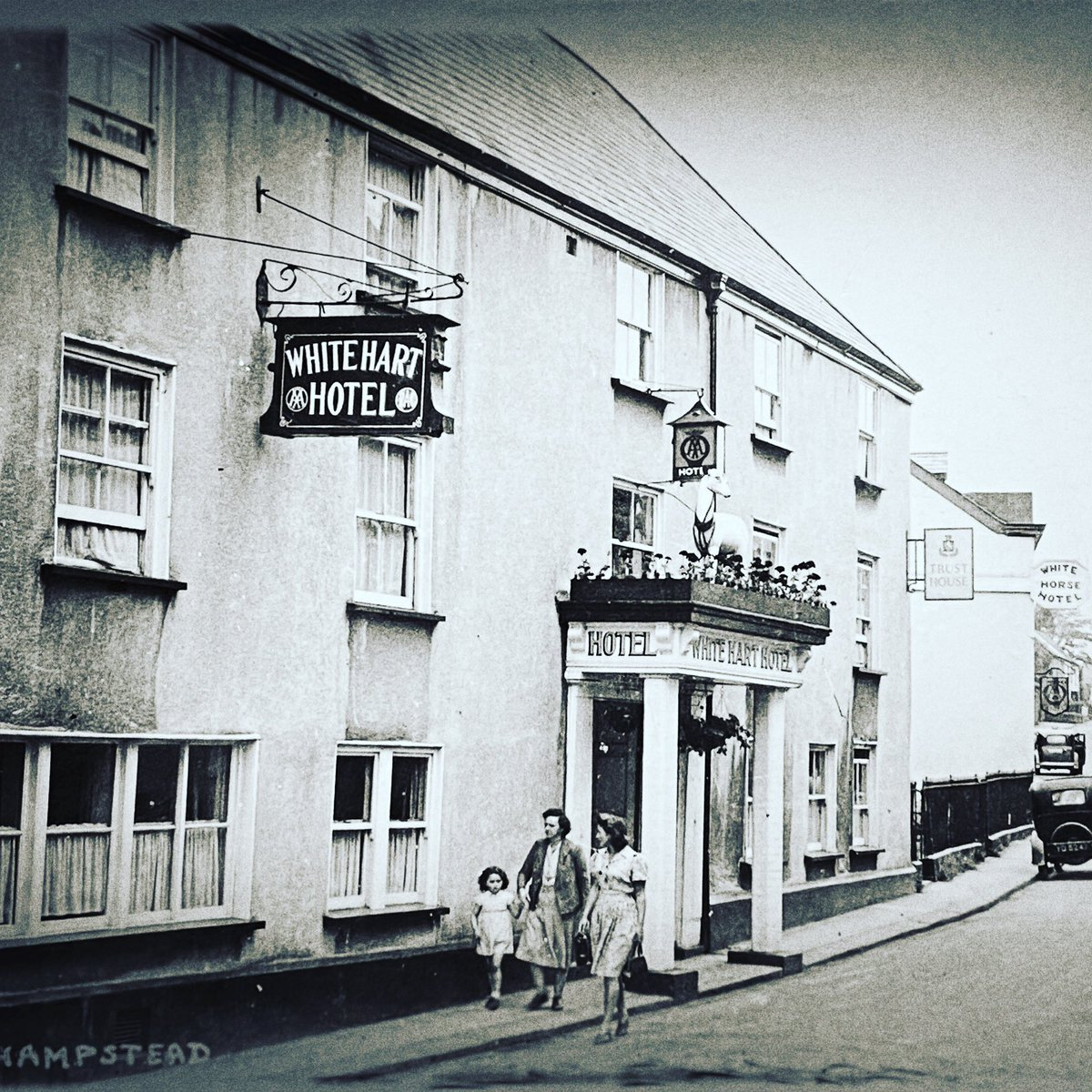DartmoorHotel photo