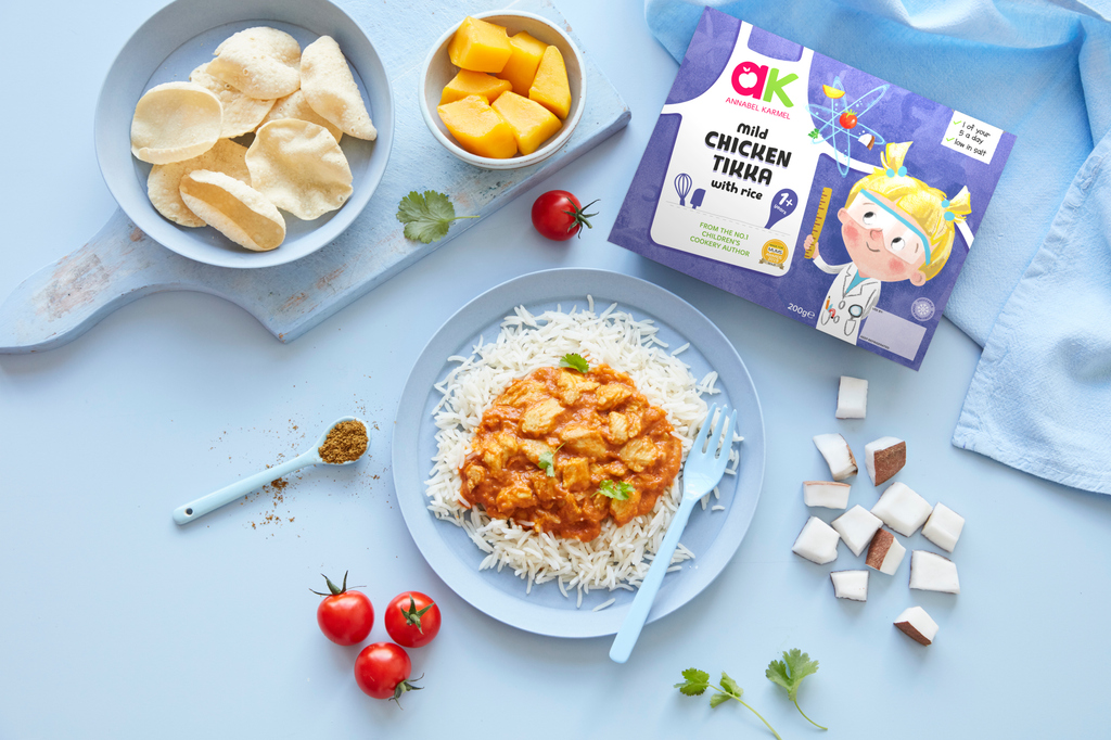 Our Chilled meals won GOLD in the @MadeForMums Awards 2020! Top in the category of Toddler and Child Food our chilled meals 'are as close to home cooking you can get'. 🌟🌟 If you haven't already, pick some up in your nearest supermarket! For the range 👉 https://t.co/4UW2h8J8D8 https://t.co/F8fKsqkp5J