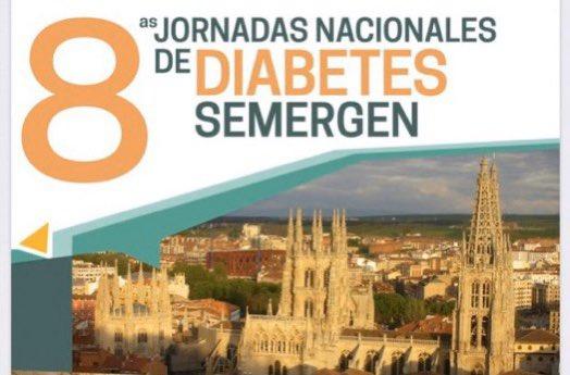 jornadas diabetes semergen 2020 silverado