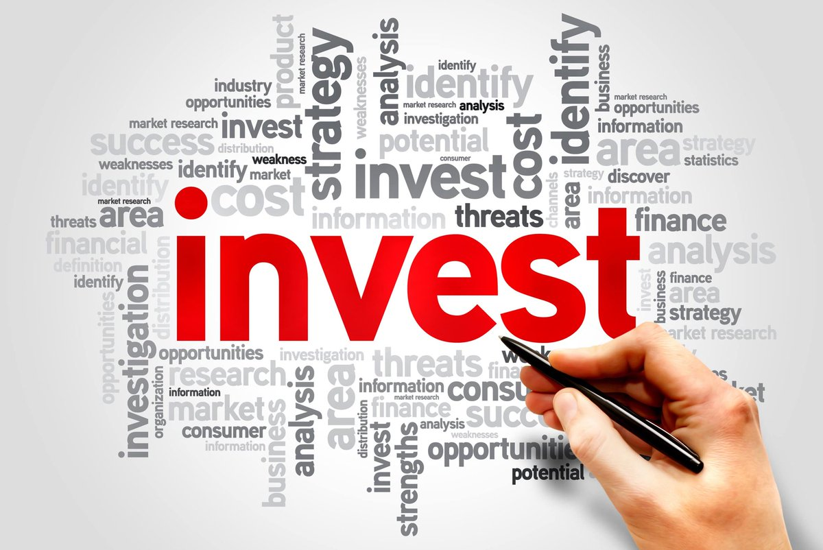 Investment mistakes:  1>   Buy high/sell low 2>   Buy a stock that you don't understand 3>   Not diversifying your stock portfolio  • • • #invest #stocks #financialfreedom #financialliteracy #sidehustle #savetoinvest pic.twitter.com/WVl9adsI0f