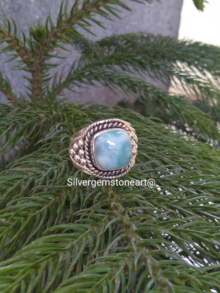 Larimar Ring  https://www.etsy.com/listing/771756156/larimar-ring-handmade-ring-larimar?ref=shop_home_active_9&pro=1&frs=1…                  #handmadejewellery #oneofakindjewelry #ooakjewelry #natureinspiredjewelry #alternativejewelry  #jewelrycollector #bohemianjewelry #bohostylejewelry #naturalstonejewelry #summerjewelry #jewelleryofinstagram #instajewellerypic.twitter.com/598XJi6y1S