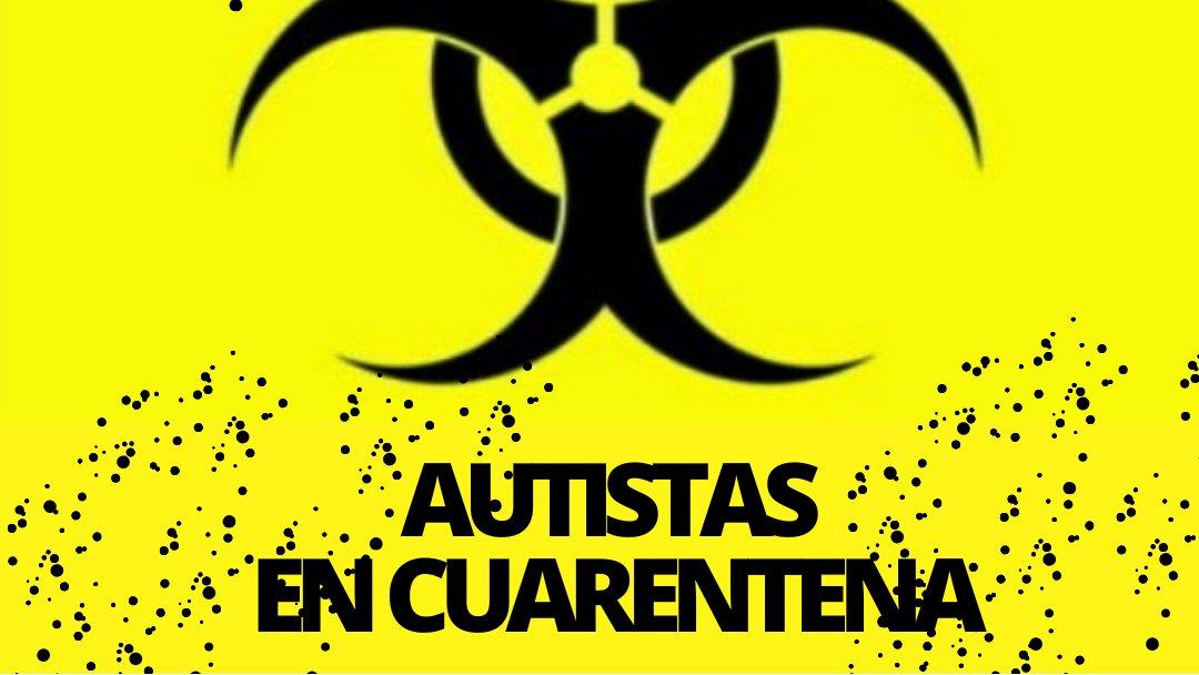 Resultado de imagen de coronavirus y autismo