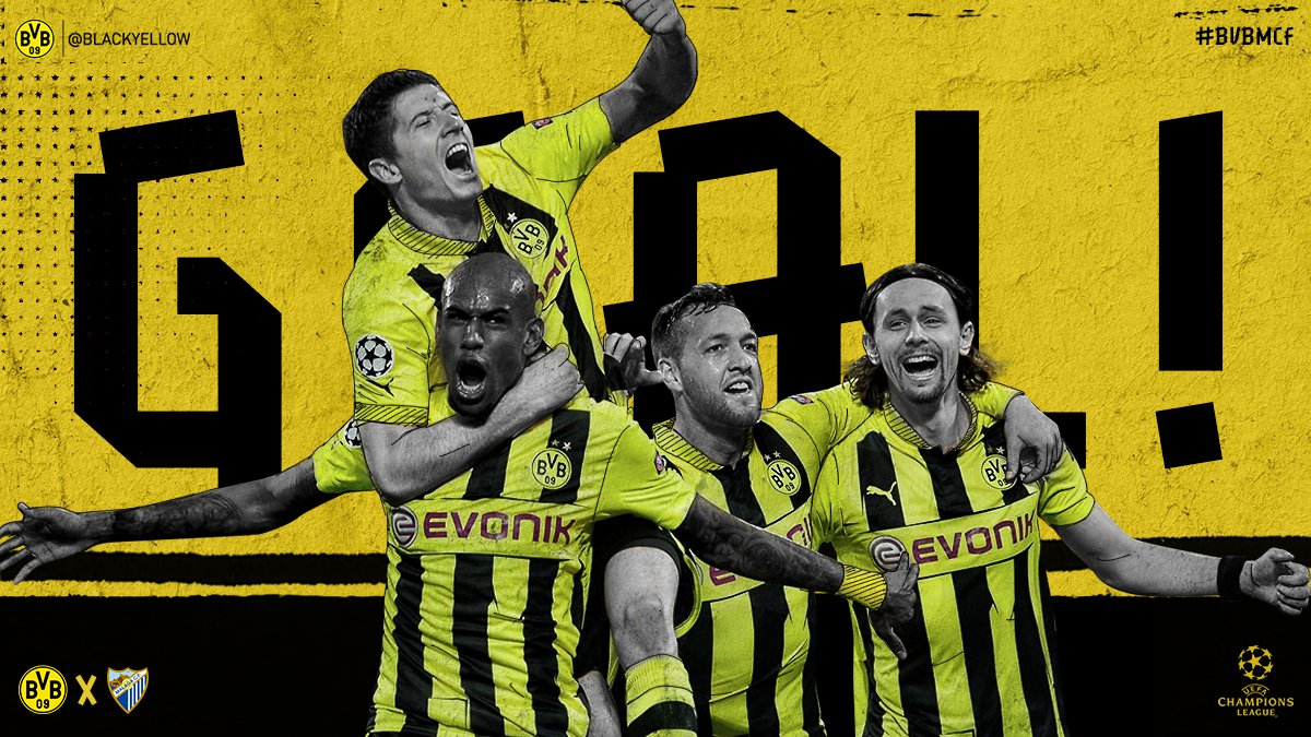 Borussia Dortmund On Twitter Wow Marco Reus Plays A Perfect No Look Back Heel Ball Right Onto The Foot Of Rl9 And Just Like That We Re Level