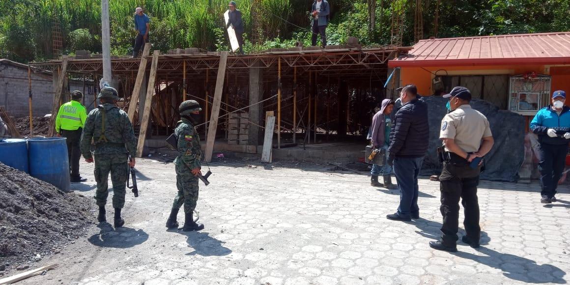 FFAAEcuador