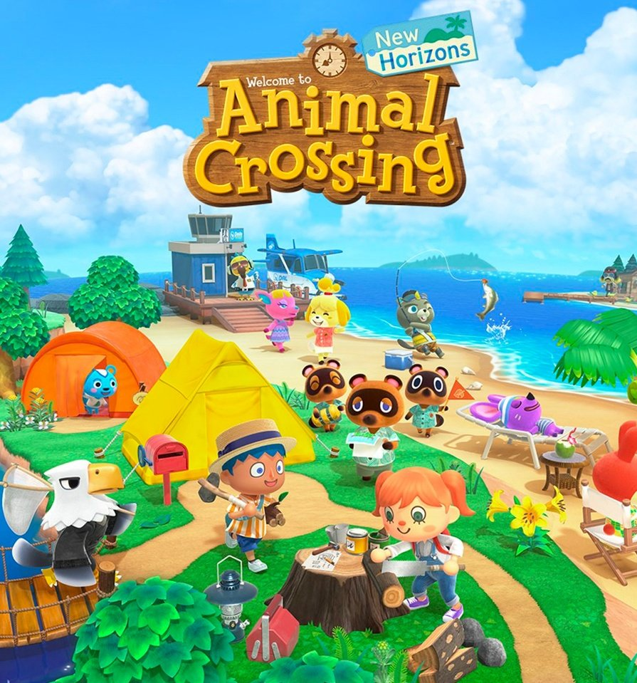 Hi all! We want to make sure that the #AnimalCrossing launch is fun and safe for everyone, customers and staff included. As such, please read this post carefully before attending tomorrow. We can't wait to see you all, please be safe! https://t.co/RDcAGvEzru