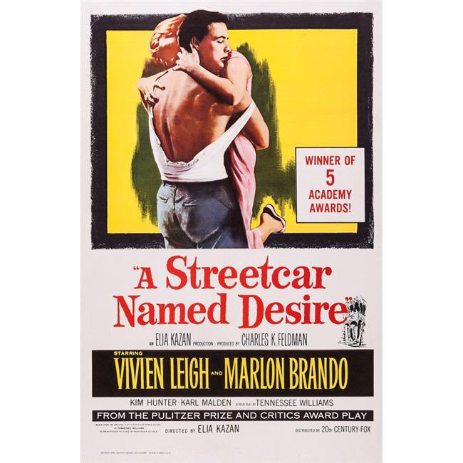 """NEW PODCAST IS OUT!  Listen in as we review two flashback features: 1951's """"A Streetcar Named Desire"""" and 1990's """"Miller's Crossing."""" #ThrowbackThursday #HoneywagonPod  #marlonbrando #astreetcarnameddesire #millerscrossing #coenbrothers #moviespic.twitter.com/QRjOY1XoQx"""