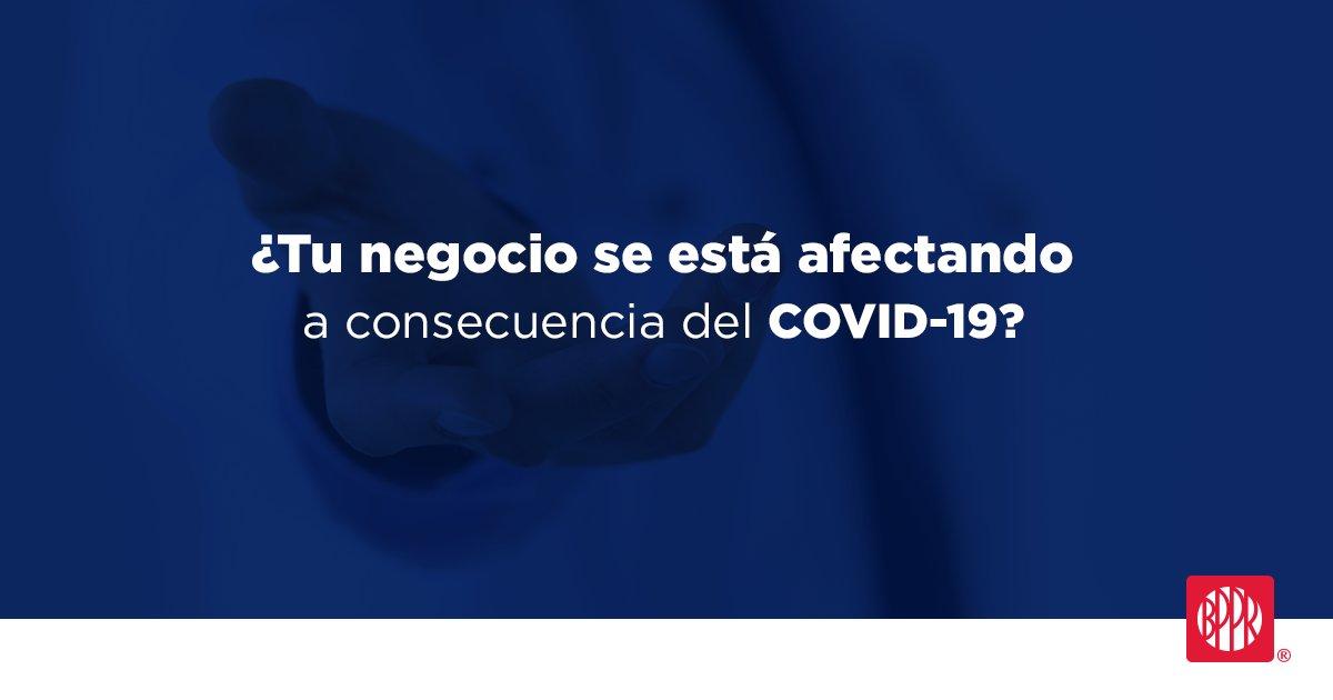 Te apoyamos en la recuperación operacional de tu negocio.Conoce más aquí: http://pop.pr/396CGbgpic.twitter.com/OS6DLxG5SH