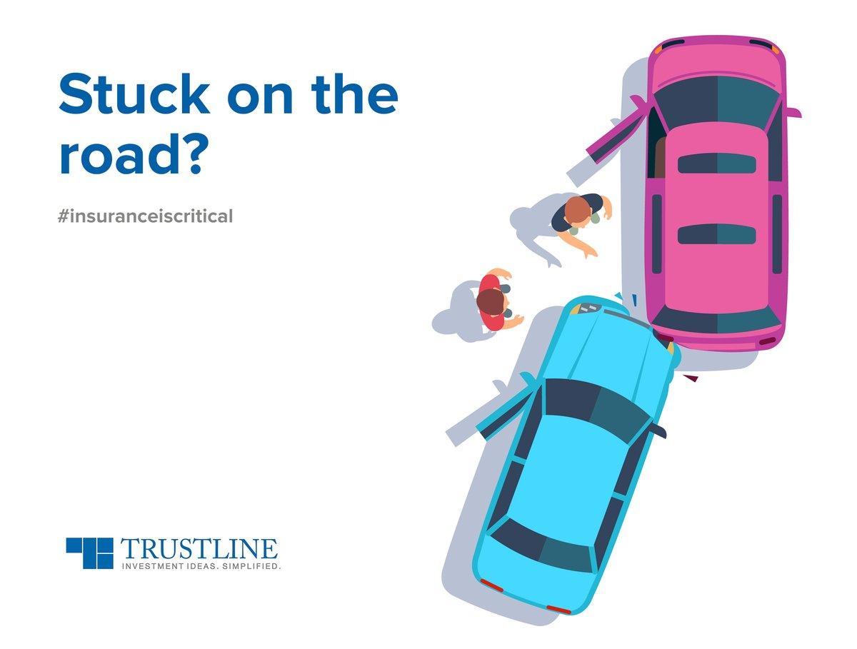 Roadside assistance and towing rider provides 24x7 varied kinds of support including fuel refilling, lost key recovery, flat tyre change, battery jumpstart and also the cost of towing the car to the nearest repair workshop. #insuranceiscritical  https://www.trustline.in/insurance