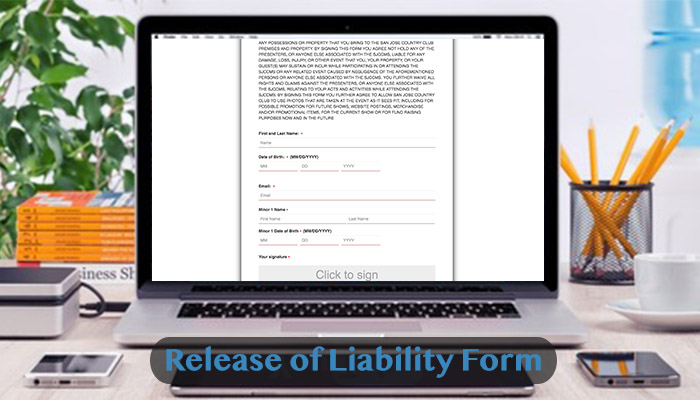 Business can design a digital release form by using waiver template tool. #OnlineWaiverSigning #OnlineReleaseForm #ElectronicWaiverSystem #WaiverSigningApp #OnlineWaiverForm #DigitalWaiverSignature #DigitalWaiverApp #ElectronicWaivers https://t.co/nuHJWrwlpk https://t.co/oah6eoDJzB