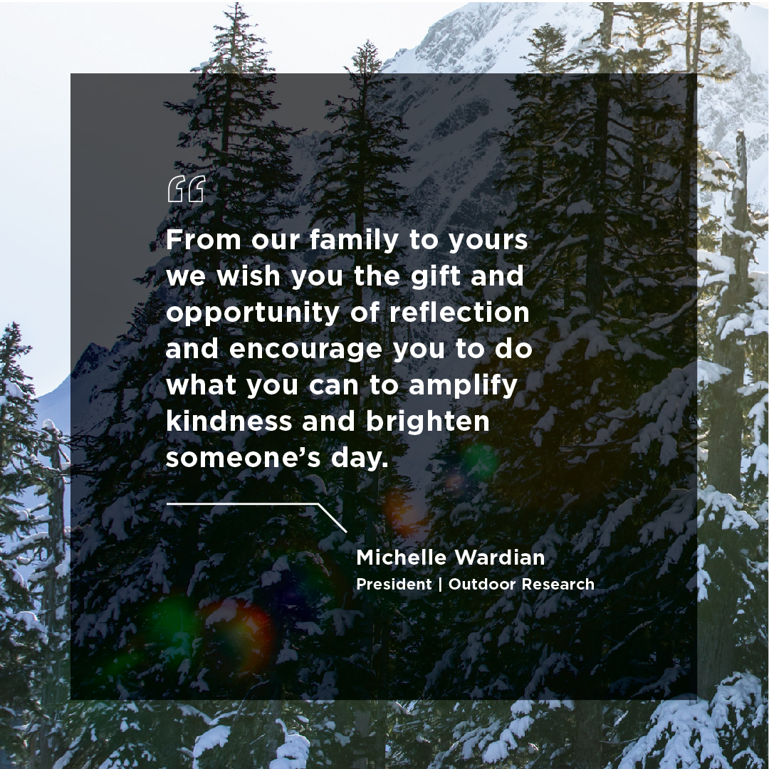 During these unprecedented times, it's important to recognize this is a shared experience. From our family to yours, we wish you the gift of reflection and encourage you to amplify kindness. In the coming weeks, empathy, compassion, hope, and kindness are what truly matters. https://t.co/bBomHmA9W9