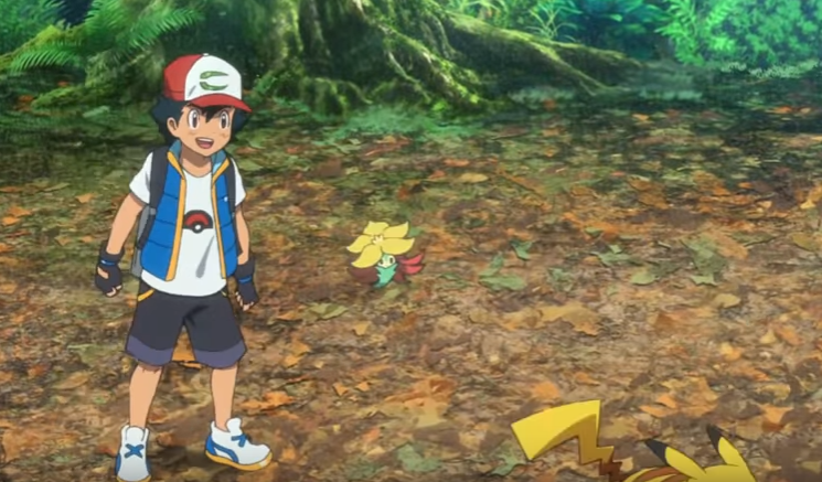 Pokemon The Movie Coco Full Movie English Pokemon Coco Twitter