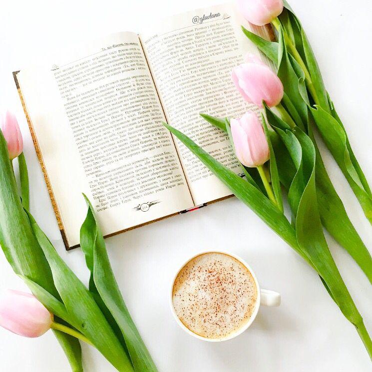 Весна и книги картинки