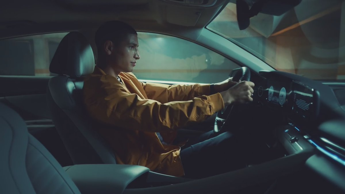 .@Hyundai_Global celebrates Gen Z for new #Elantra campaign from @breel_co  https://t.co/AScUQrK3OO https://t.co/EQKHIk07Ni