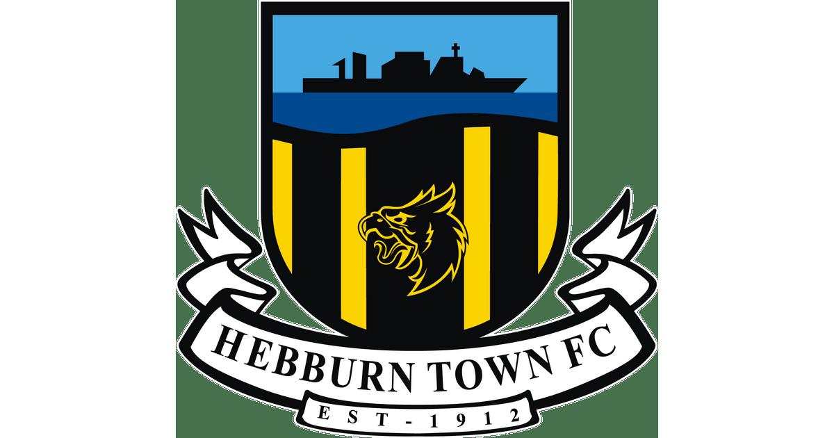 Image result for Hebburn Town Juniors