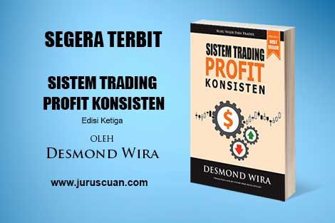 Sistem Trading Profit Konsisten by Desmond Wira - Goodreads - PDF Free Download