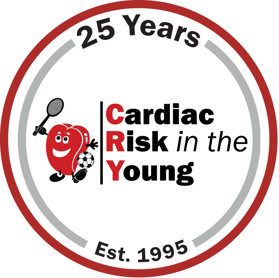 I pledge to help save young lives by preventing young sudden cardiac deaths. For further info, please visit https://t.co/HcK6FZ8Imw. #MPSUPPORT4CRY  @AbbyLang__ https://t.co/GWzJjTdtov
