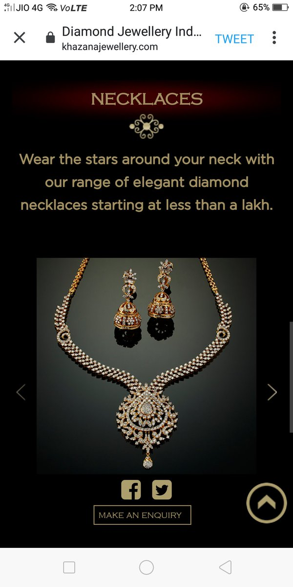 @pinkiaggarwal would look amazing in this jewellery, and I would like to gift this to her if I won this contest  #Khazanajewellers#Offer#JewelleryOffer#Contest #ContestAlert #Jewellerycontest #WinGiftVoucher#Diamond#Jewellery#Jewelry#Gold#Diamond#SouthIndianJewellery pic.twitter.com/PDTst6h5Ul