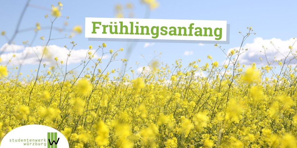 #Frühlingsanfang