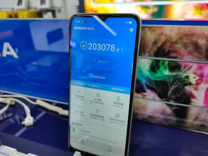 Realme Narzo 10 Specs, Price and Availability - Realme Updates