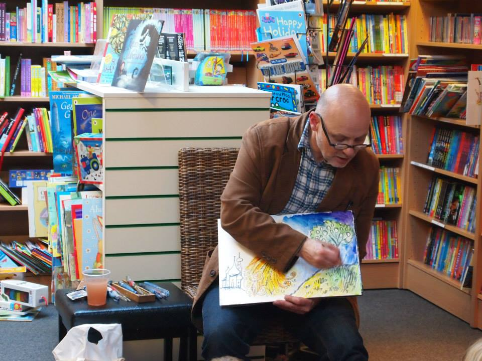 Image result for storytime4hometime with james mayhew