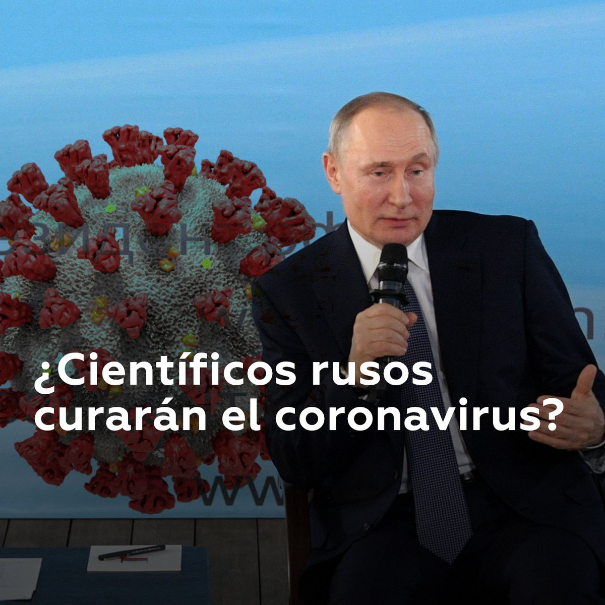 @ActualidadRT's photo on Putin