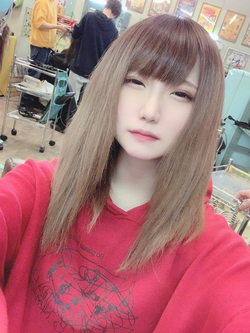 コスプレイヤー工藤らぎのTwitter画像53