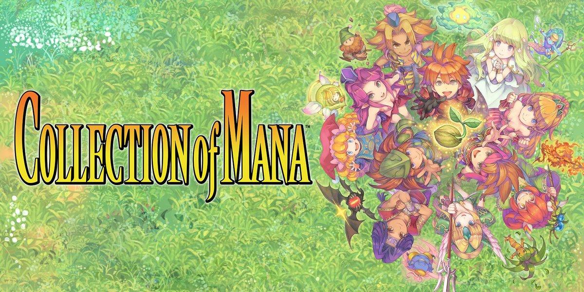 [GEEK]  Quand fantasy rime avec nostalgie, retrouvez notre revue spéciale #CollectionOfMana sur le blog !   https://bit.ly/2U3Q3oq  #TrialsofMana #Secretofmana @SquareEnixFR @geek #Blogpic.twitter.com/7xZfxQWsmq