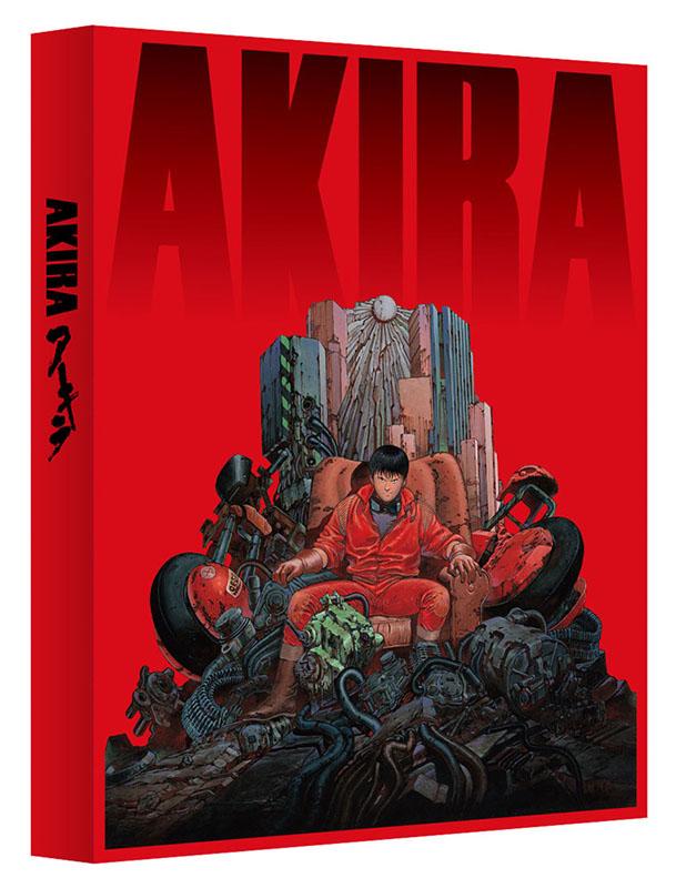 Alex Billington On Twitter Katsuhiro Otomo S Seminal Anime Sci Fi Classic Akira Is Getting An Imax Release In Japan Soon Hopefully Before Arriving On 4k Ultra Hd Blu Ray Next Month Here S The New
