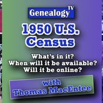 Image for the Tweet beginning: 1950 U.S. Census, What to