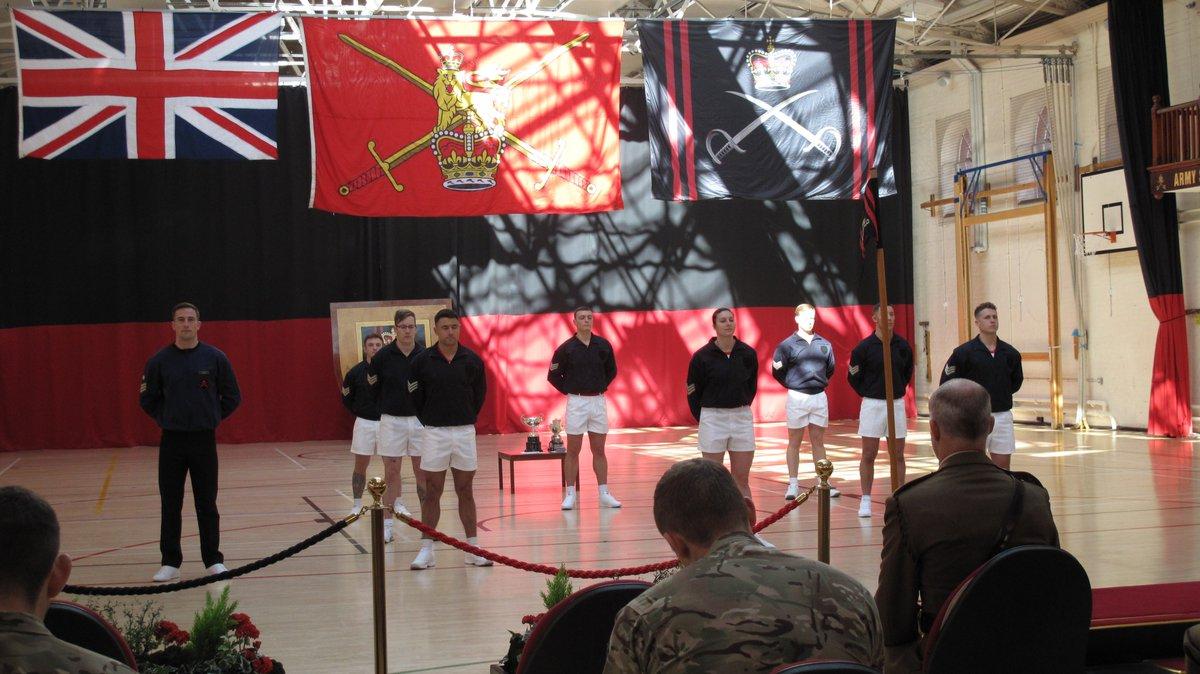 5/' x 3/' Royal Army Physical Training Corps Flag RAPTC British Army Banner