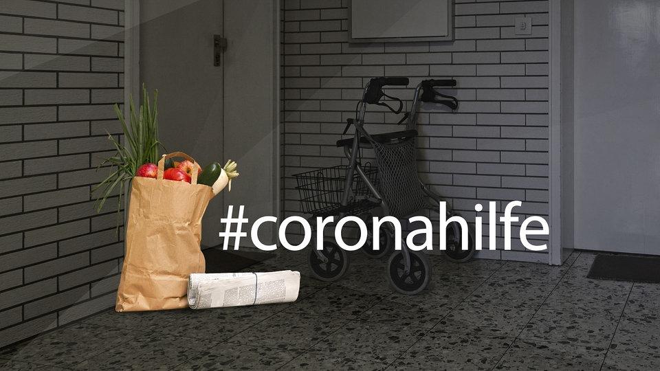#CoronaSN