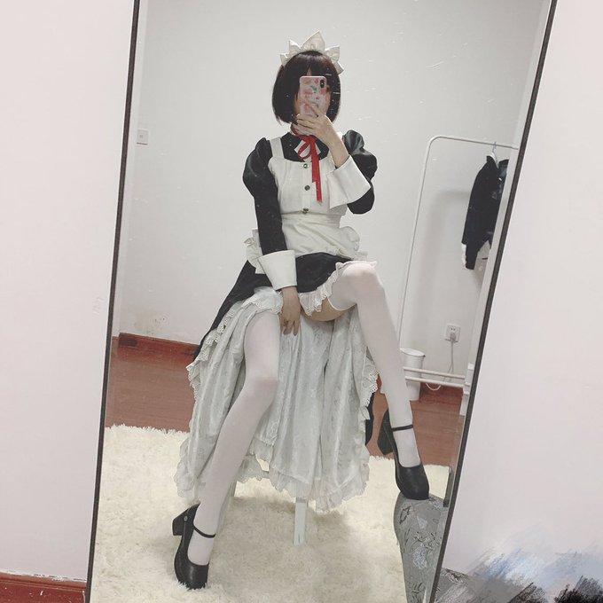 コスプレイヤー西园寺南歌のTwitter自撮りエロ画像20