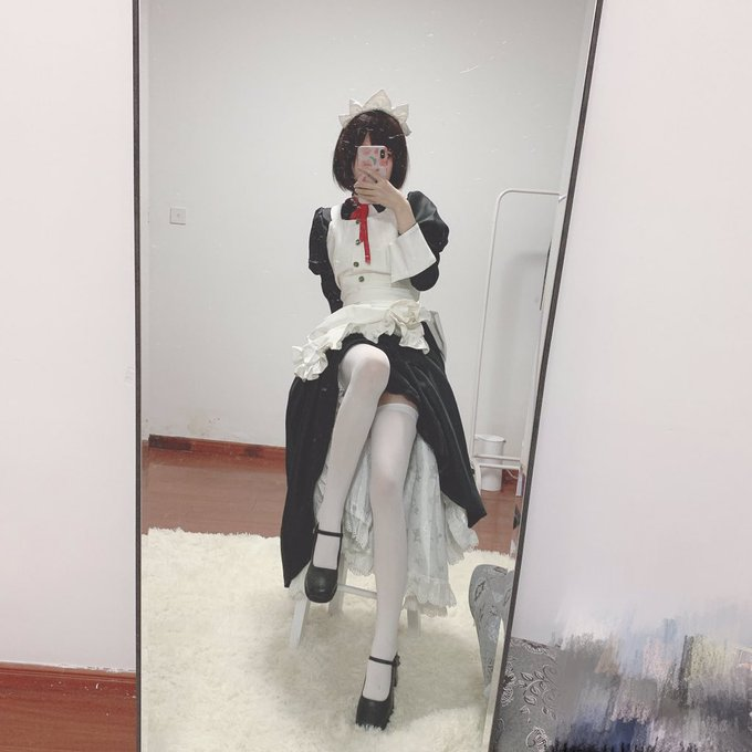 コスプレイヤー西园寺南歌のTwitter自撮りエロ画像19