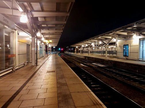 Covid-19 impact on rail services – update from East Midlands Rail news.derby.gov.uk/covid-19-impac…