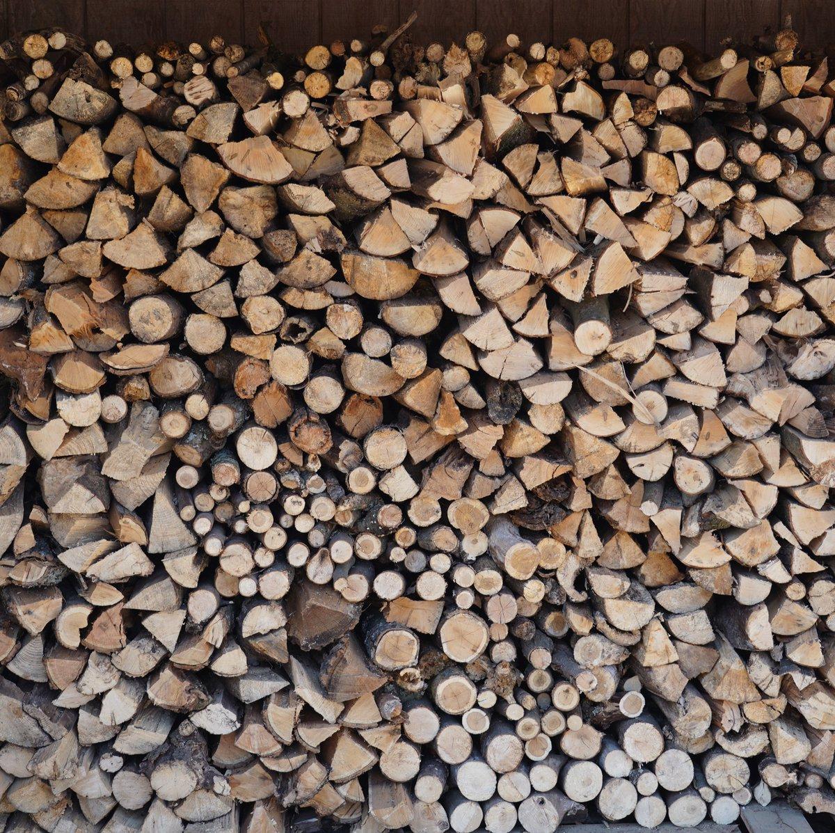 I split wood when I'm overwhelmed.