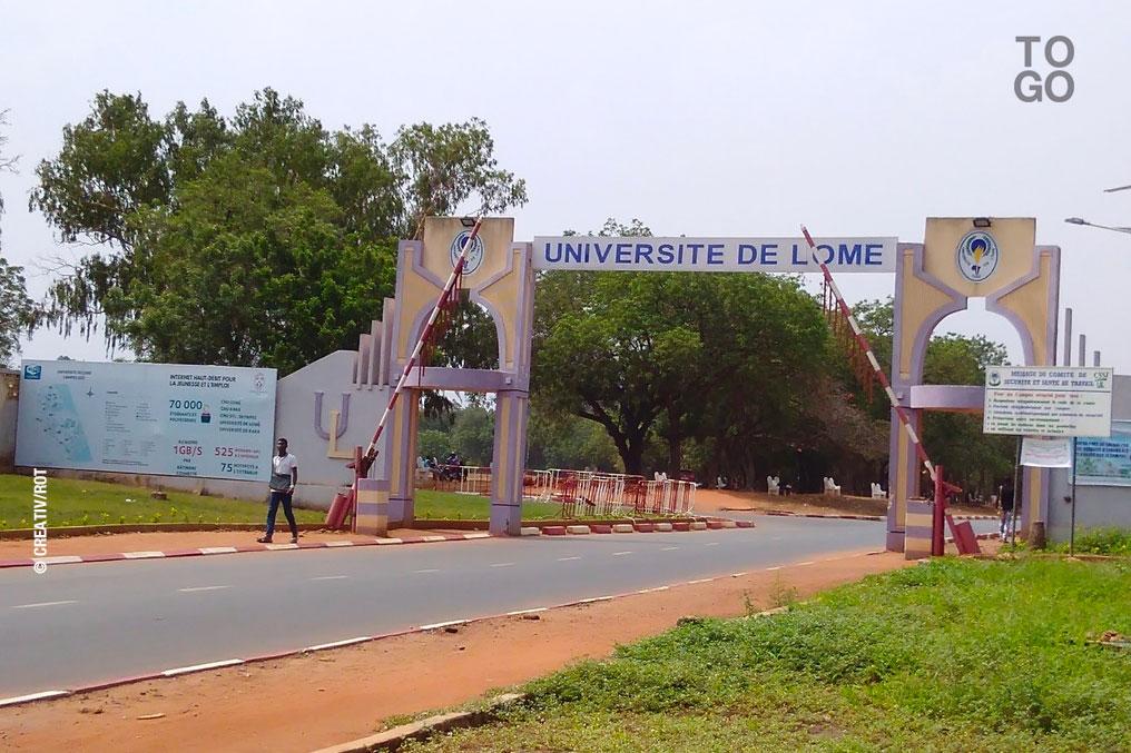 Site ul gratuit de dating in Togo)